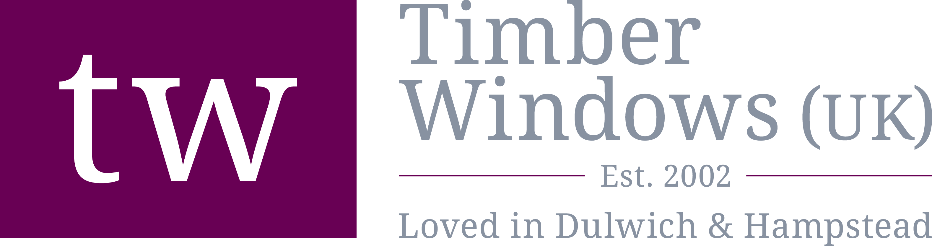 Timber Windows UK Ltd